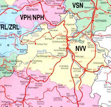 Nvv Nordhessen