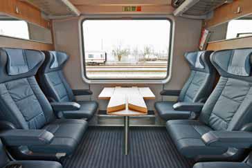 fahrplanwechsel bei db fernverkehr mit verbesserungen nur. Black Bedroom Furniture Sets. Home Design Ideas